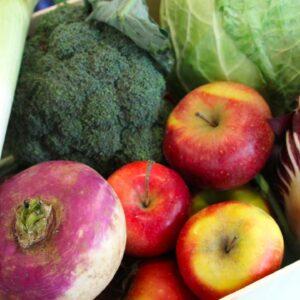 Cassette frutta e verdura
